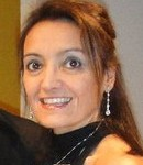 Nuria Archer, Sales Manager, CPC