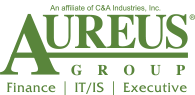 Aureus Group Blog: Employment and & Staffing Solutions – Executive Search, Finance & Accounting, IT/IS