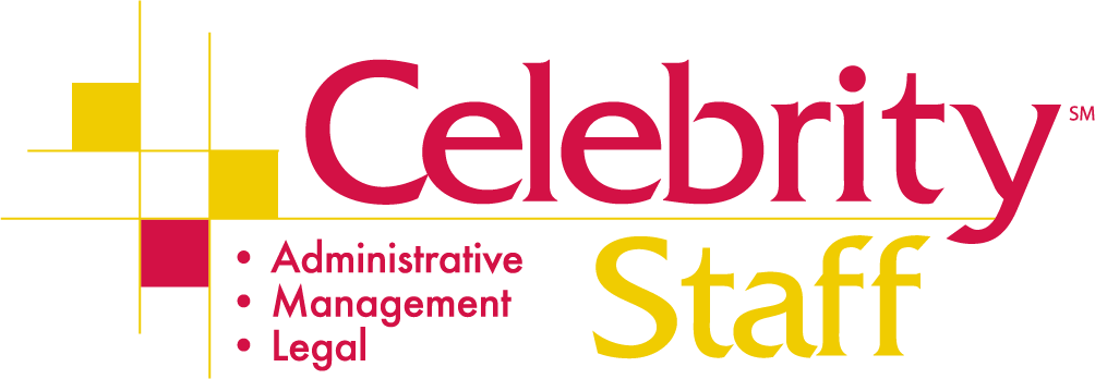 Celebrity Staff custom staffing for administration, management, legal